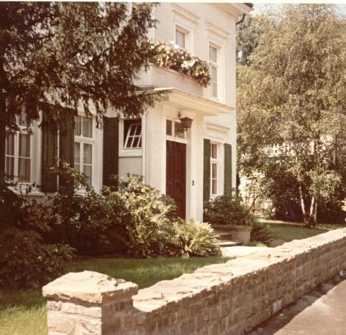 Haus Kaiser rechts